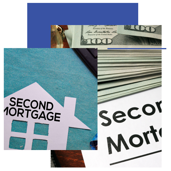 second-mortgage services